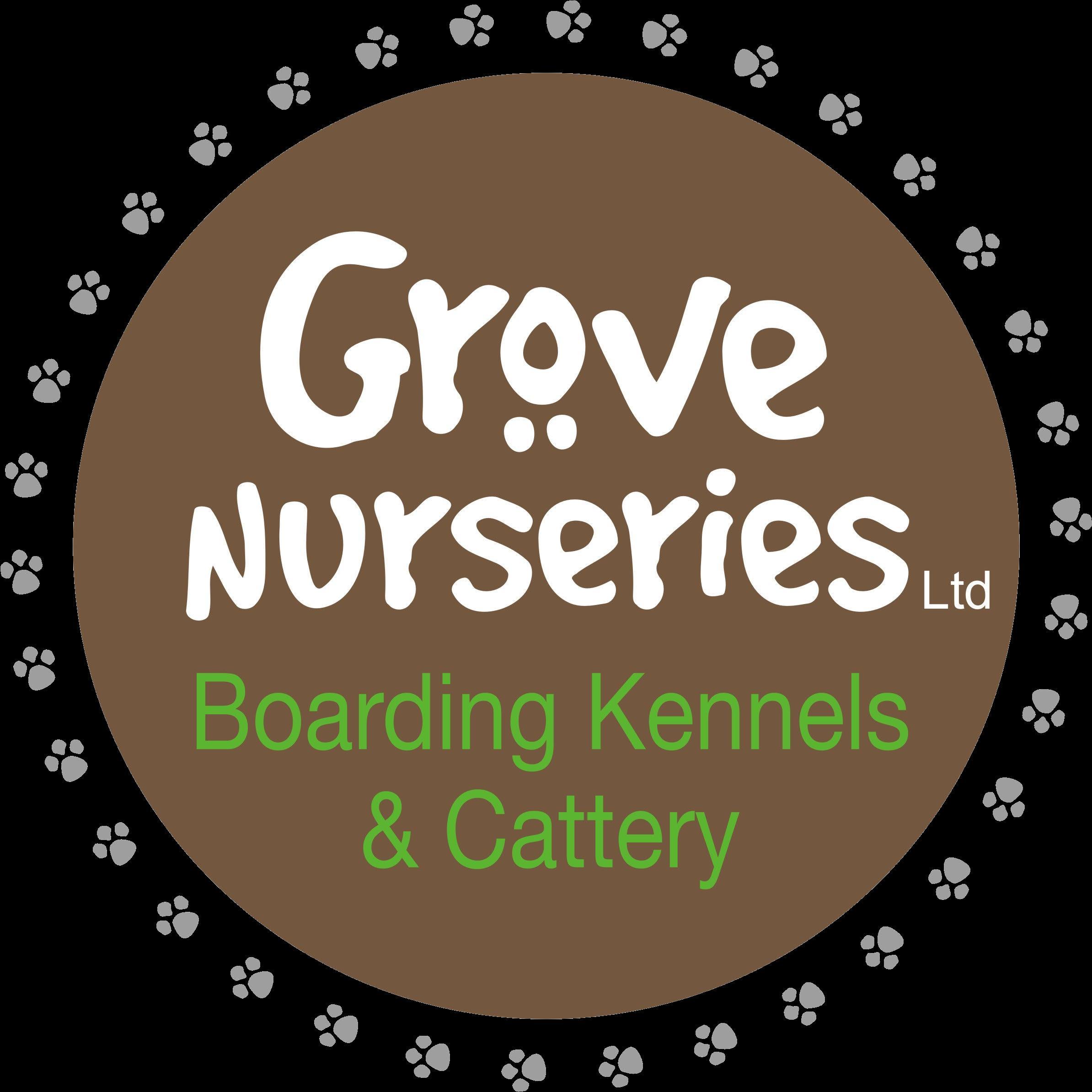 Grove Nurseries Boarding Kennels & Cattery